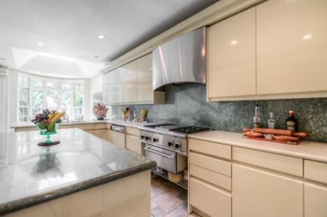 Joyce kitchen