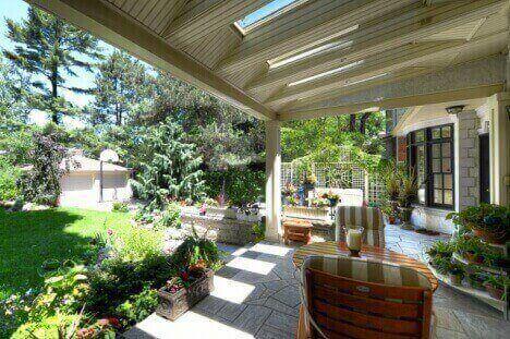 joyce patio